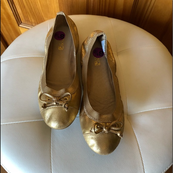 Sperry Shoes   Elise Ballet Flats Nwt